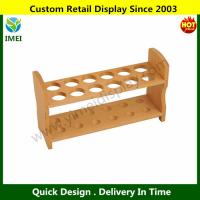 Wood Test Tube Rack YM6-066 Manufactures