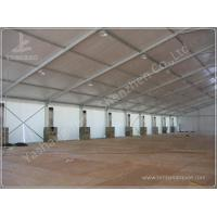 20X90 M Strong Heavy Duty Marquee Outside PVC Party Tent Excellent UV Resistant