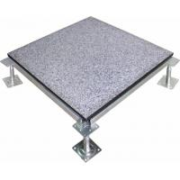 China PVC Coated Steel Raised Access Floor FS440~FS2000 on sale