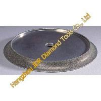 China Diamond profiling wheel on sale