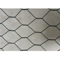 China High End PVC Coated Hexagonal Chicken Galvanized Wire Netting  For Garden wholesale