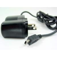 China 5V 500mA mini usb mobile phone wall charger with PC material on sale