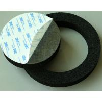 6.5 Inch Car Speaker Accessories Acosutic Foam For Car Speaker Sound Absorption Manufactures