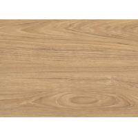 Quality Various Colors Luxury Resilient Vinyl Flooring For House Decorating Light Weight for sale