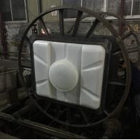 Buy cheap 1200liter high quality Roto Plastic IBC tank from wholesalers
