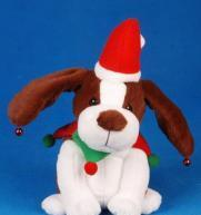 Christmas dog Manufactures