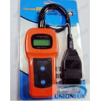China U280 VW / AUDI Memo Scanner Code Reader, Small OBD2 Diagnostic Tool for SEAT SKODA on sale