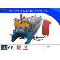Steel Roof Cap Ridge Metal Forming Machinery Joint Roof and Roof Used For Expansion Joint Manufactures