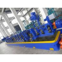 China Low Carbon Steel / Low Alloy Steel Tube Mill Machine O.D Φ800-Φ1200mm wholesale
