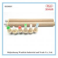 China Disposable Expendable Thermocouple S-604 with 600 mm Paper Tube on sale