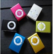 MP3 Nano with Voice recording