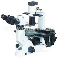 Quality Infinitive Plan Phase contrast Microscope Inverted Fluorescence Microscope CE A16.1023 for sale