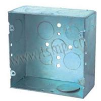 Plastic electric wire box mould Manufactures