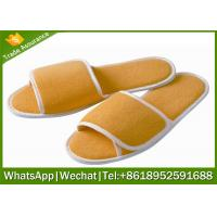 Aviation slippers,airline slipper,Customized Disposable Airline slipper Manufactures