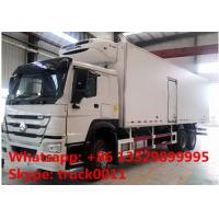 HOWO 25ton refrigerated truck for sale, factory sale HOWO LHD 6*4 dump truck, Manufactures