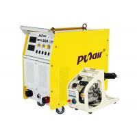 Alloy Steel Heavy Duty MIG Welder Inverter Type Welding Machine 42KG MIG500 Manufactures