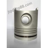 118mm Diesel Engine Piston 6D16T / D6BRT ME072065 / ME072064 / ME072062 Manufactures