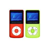 1.4inch LCM display USB Memory Card Reader Mp3 Player with Built - in Loudspeaker BT-P176 Manufactures