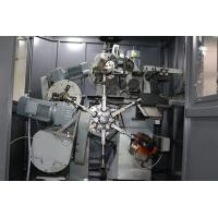 High Speed Digital Control Spring Coiling Machine With Servo Motor System