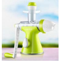 Green safe juicer without electricity for children Manufactures