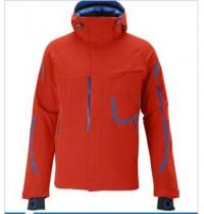 Plus Size Moisture-Wicking Ski Jacket/Ski Clothes For Women Manufactures