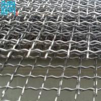 Buy cheap HIGH QUALITY WOVEN PLAIN CRIMPED WIRE MESH (0.5MM-10MM WIRE DIA.) from wholesalers