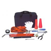 28pcs Auto Emergency Tool Kit , Car / Vehicle Emergency Kit for Emergency Situation Manufactures
