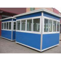 China Slag Control Room Dust Collection System With LD31 Aluminum Alloy Door on sale