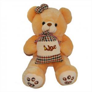 China 2016 Valentines Gift Plush Bear wholesale