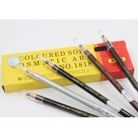 Waterproof Tattoo Accessories Eyebrow Pen Paper Roll Cosmetic Eyebrow Pencil Manufactures