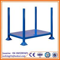 High Quality & Cheap Price Stack Steel Racks Manufactures