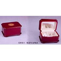China music boxes,jewelry boxes on sale