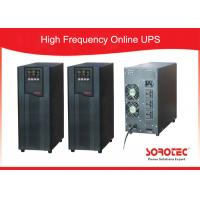 Digital control DSP technology high frequency online UPS , Sine Wave Ups For Home Use Manufactures