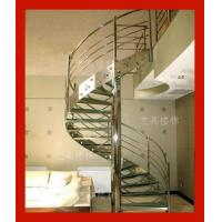 China Spiral Staircase (9002-22) wholesale