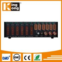 China High Breaking DMX Dimmer Pack Air Break Switch With Overload Protection PW-1206 on sale