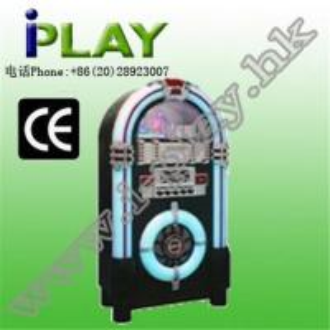 China LA LA JUKE BOX(IPJ017) wholesale