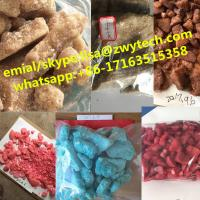 China buy bk-epdp bk-mdma methylone etylone pink/blue/brown/white big crystal wholesale