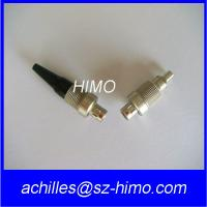 Sennheiser S49916 3pin Lemo Connector For Sennheiser 3000 & 5000 Series Wireless Transmitters Manufactures