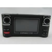 1080P Full HD 2 Camera Dual Channel Recording AutomobileDVR Camera With Suction Cup Brackets