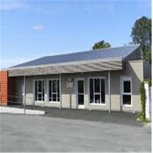 Buy cheap Light Steel House/Prefabricated Villa Light steel villa from wholesalers