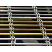 Decorative metal wire mesh room dividers,coil drapery curtains Manufactures