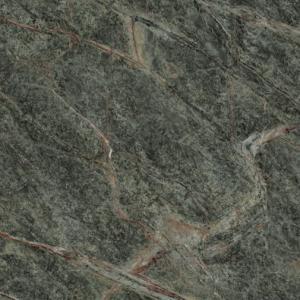 Green Polished Marble Floor Tile, 600x600 Mm Polished Porcelain Tiles For Hotel Manufactures