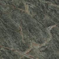 Green Polished Marble Floor Tile, 600x600 Mm Polished Porcelain Tiles For Hotel Manufactures