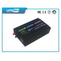 High Frequency Pure Sine Wave Solar Power Inverter For Home Office 12 / 24 / 48v Manufactures
