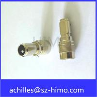 wholesale soldering 10pin metal electrical HRS cross connectors Manufactures