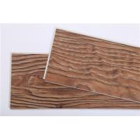 Deep Embossed Commercial Luxury Vinyl Planks Tile /pvc Plastic Floor Covering Manufactures