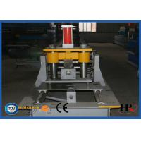 China 10m/mins Metal Steel Solar Strut Channel Forming Machine ,Solar Strut Channel Roll Former on sale
