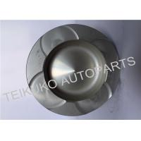 China Japanese diesel Mitsubishi Fuso Excavator Engine Parts 6D40 Piston kit ME120684 wholesale