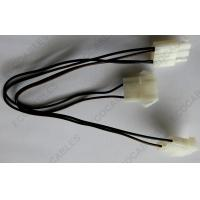 China VL Connector JST Wire Harness For Soybean Milk Machine UL1015 105C Resistant on sale