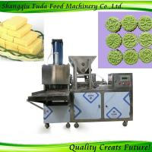 China Machine for Small Business Mung Bean Cake Machine Industrial Machine on sale